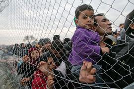 Безопасность граждан для ЕС пока важнее, считают эксперты