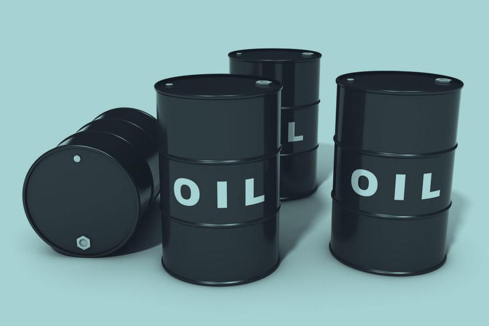 Запасы нефти в странах ОЭСР составляют почти 3 млрд баррелей
