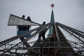 Чтобы удержать финансы России, Минфин оценивает самые жесткие сценарии