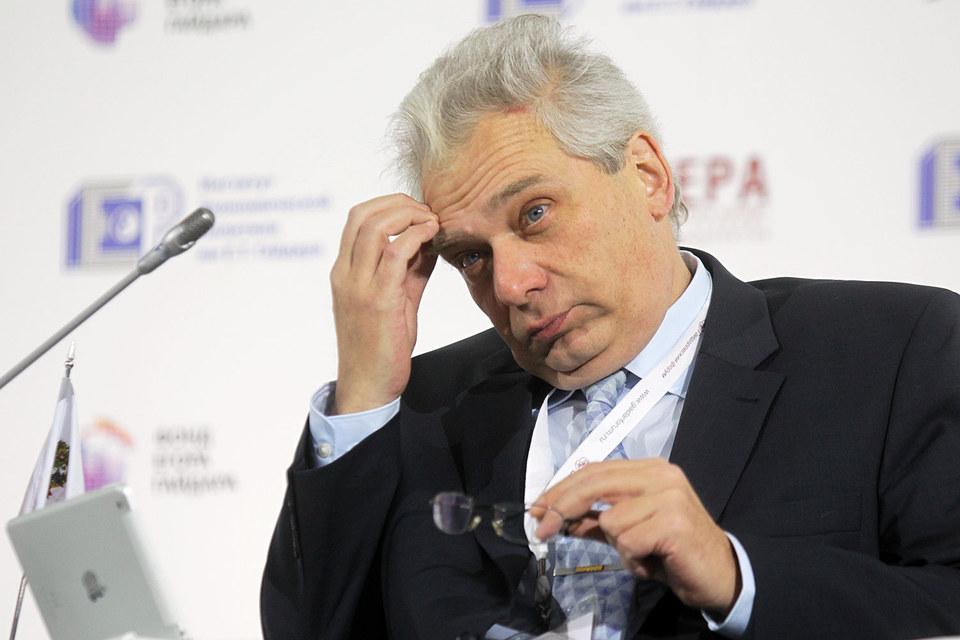 Руководителю РВК Игорю Агамирзяну предстоит реорганизация компании