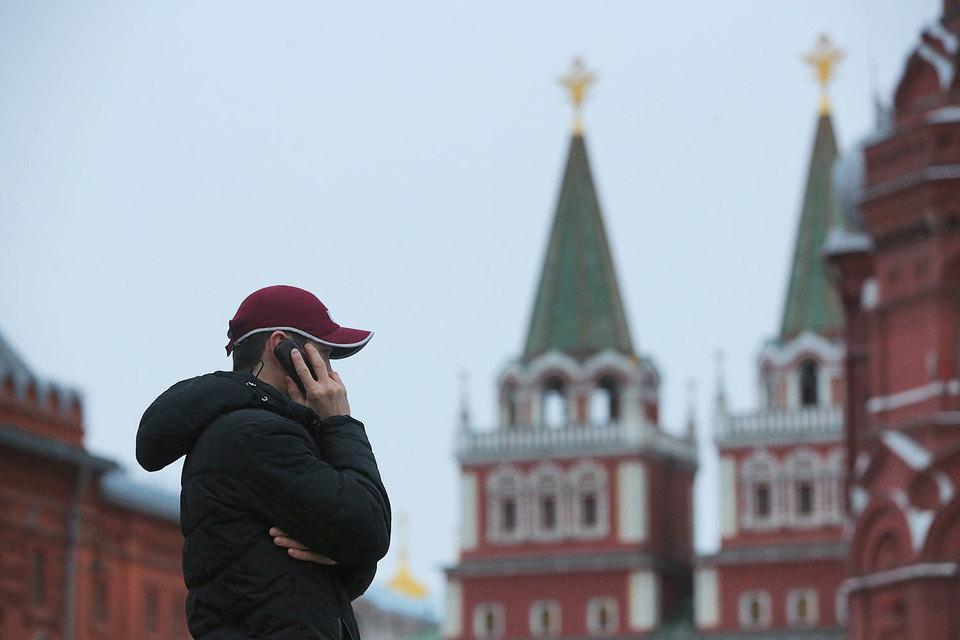 Компания Telecom Daily с помощью специального оборудования протестировала на улицах Москвы голосовую связь в сетях GSM и 3G, а также мобильный 3G- и LTE- доступ