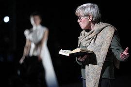 Алиса Фрейндлих сыграла тезку Наташи Ростовой – а может быть, и ее саму