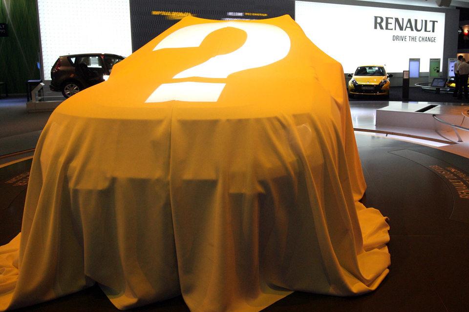 «Фаворит моторс» станет дилером Renault
