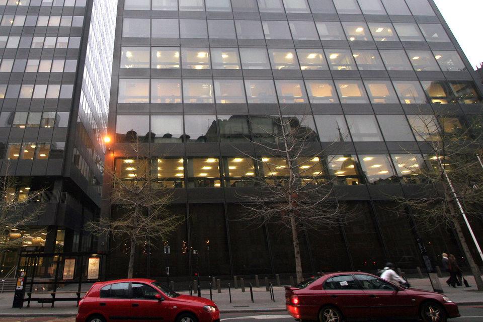 Связанный со структурами РЖД «РВМ капитал» готов потратить на покупку офисов в Великобритании до $90 млн
