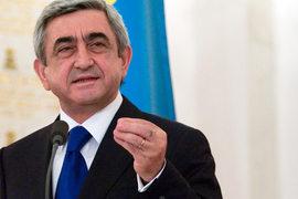Инициатива Сержа Саргсяна по переходу к парламентской республике поддержана на референдуме