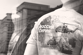 Россия замещает в Сирии Иран