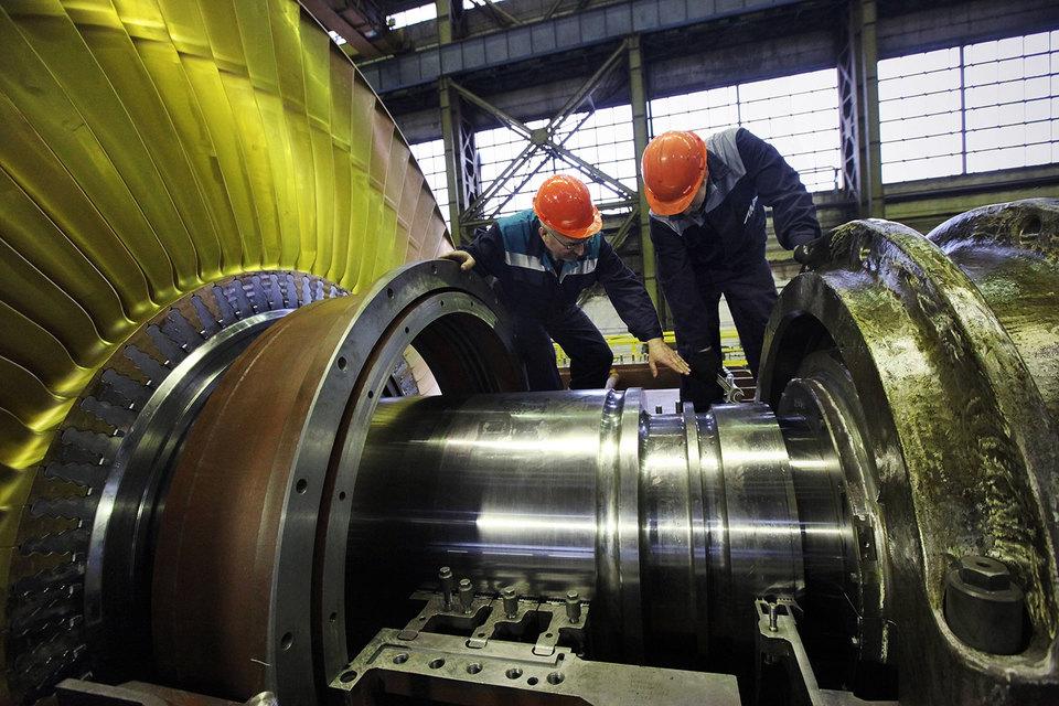 К 2023 г. «Силовые машины» поставят «Росатому» турбины для АЭС  на 122 млрд руб.