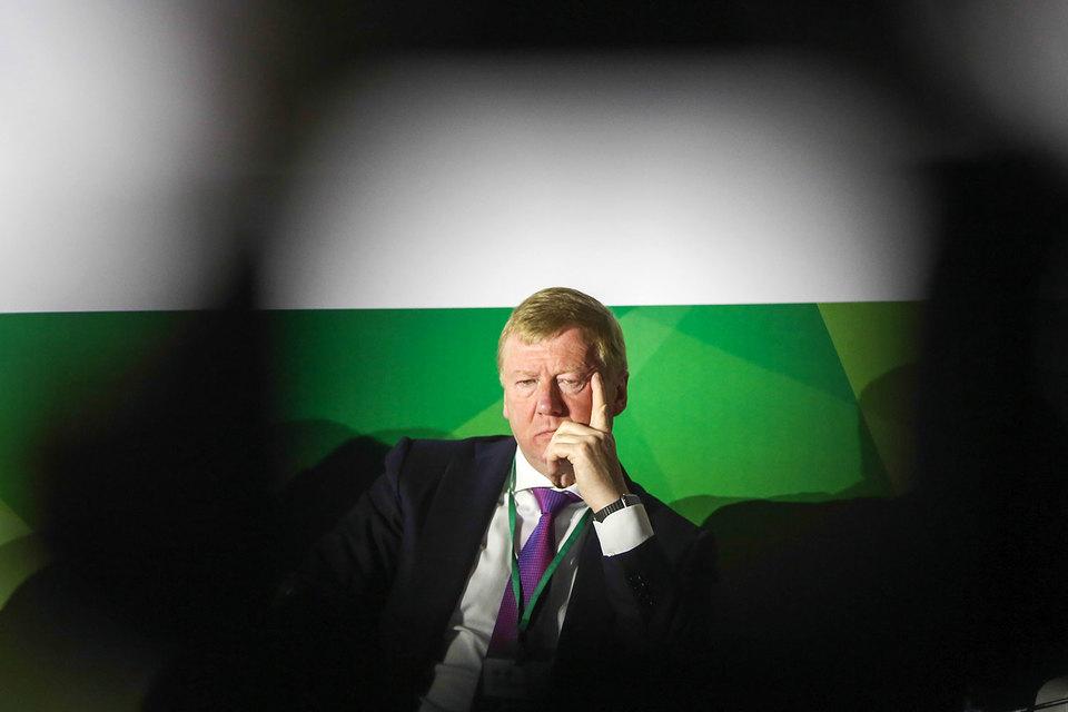 Пока «Роснано» (на фото председатель правления «Роснано» Анатолий Чубайс) не может похвастаться большим количеством историй успеха