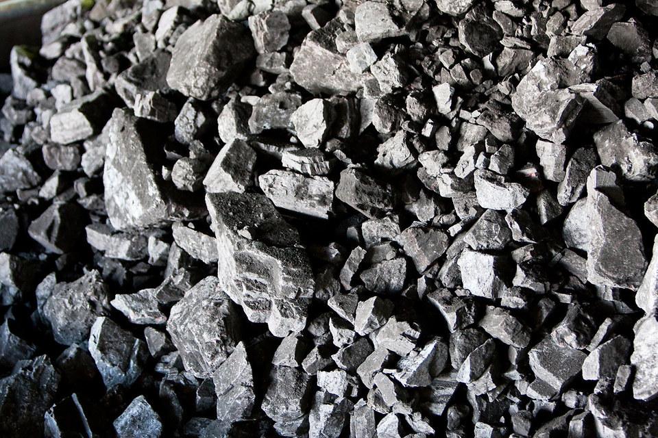 IRC добывает 1 млн т железной руды в год