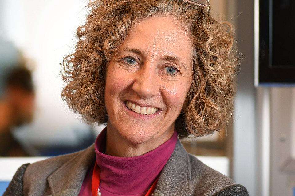 Председатель совета директоров Mars Inc. Виктория Марс