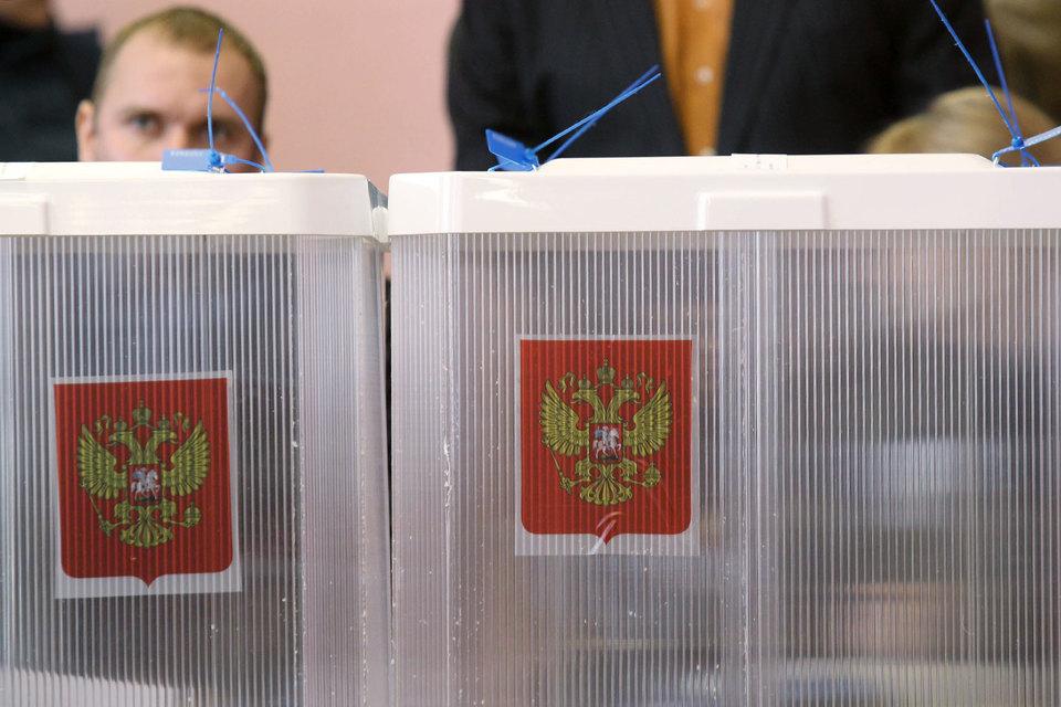 В Москве сформированы территориальные избиркомы, которым предстоит организовывать думские и президентские выборы
