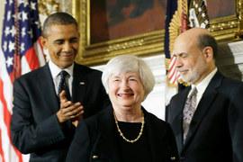 Джанет Йеллен делает первый шаг к сворачиванию политики нулевых процентных ставок, инициированной Беном Бернанке