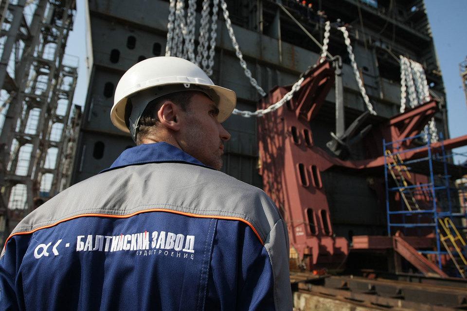 Большинство крупных кредиторов завода согласились получить 50% долга