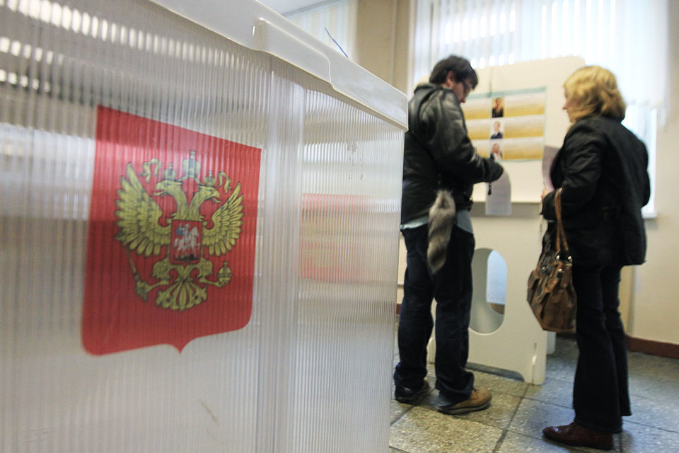 Бюджет избирательной кампании в одномандатном округе на будущих выборах в Госдуму может доходить до $10 млн, полагают политтехнологи