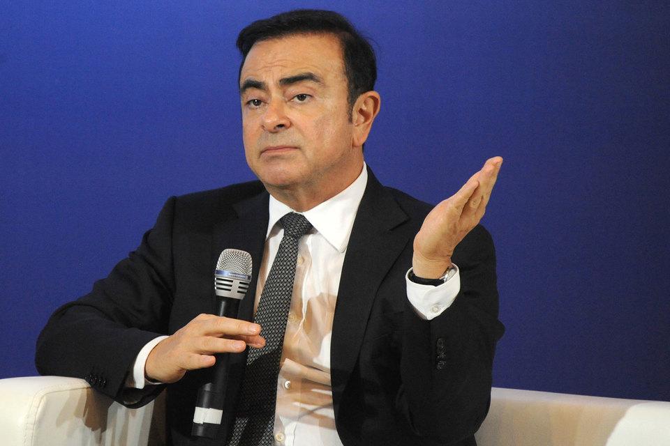 Однажды [слияние] может стать очень разумным шагом, но, безусловно, не сегодня, – заявил 15 декабря гендиректор альянса Renault-Nissan Карлос Гон