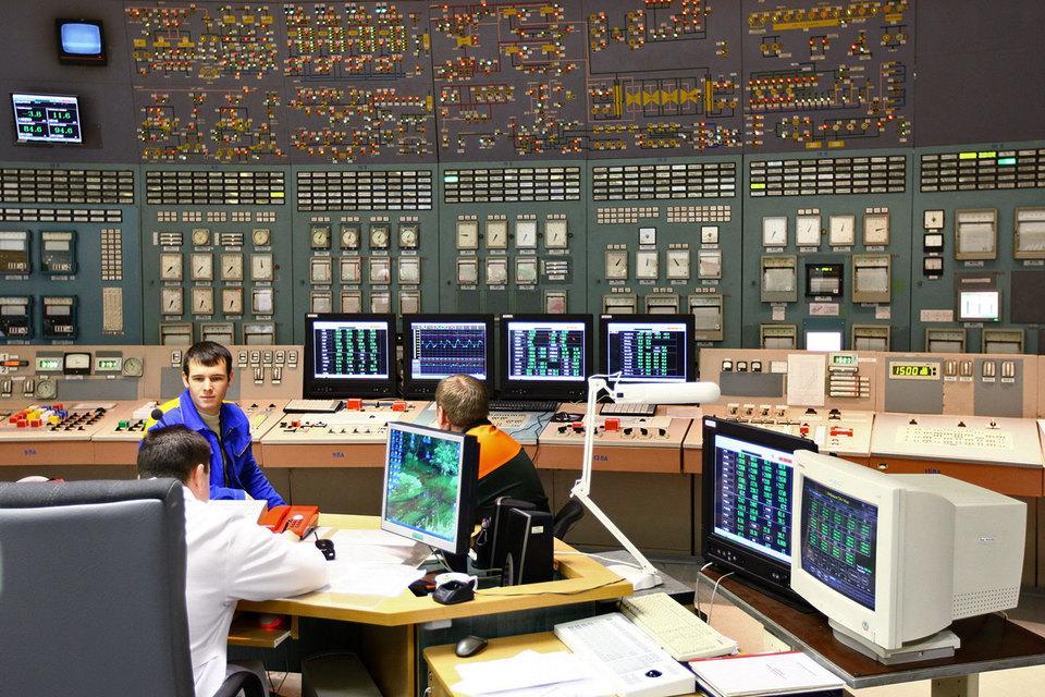 О совместном проекте госоператора и госконцерна по созданию центра обработки данных вблизи от Калининской АЭС (на фото) стало известно в середине февраля этого года