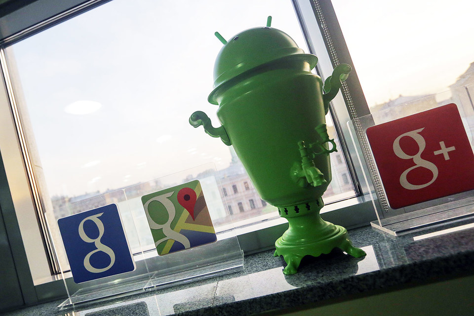ФАС возбудила дело против Google по жалобе «Яндекса» в марте