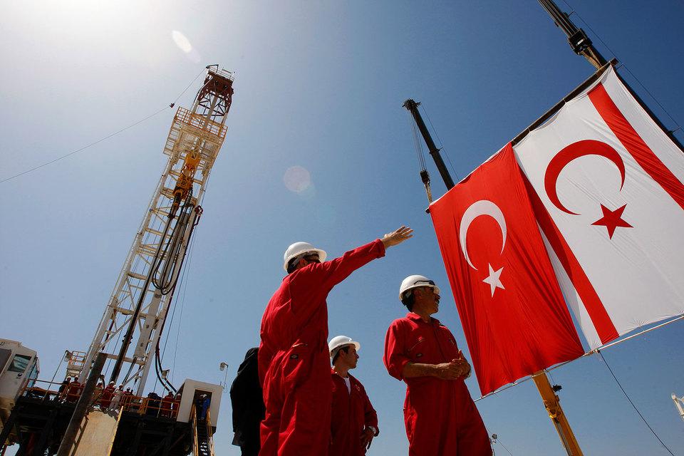 Турции приходится искать новых поставщиков энергоресурсов