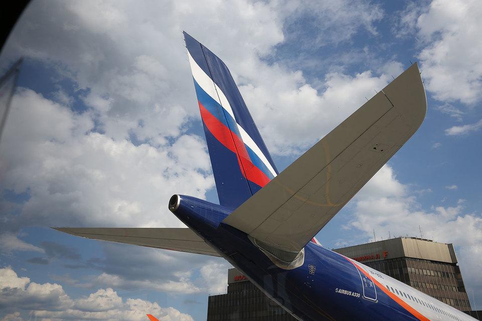 «Аэрофлот» выполнил угрозу перевести часть рейсов из «Шереметьево», где ему тесно: с марта он будет летать по нескольким направлениям из «Домодедово»