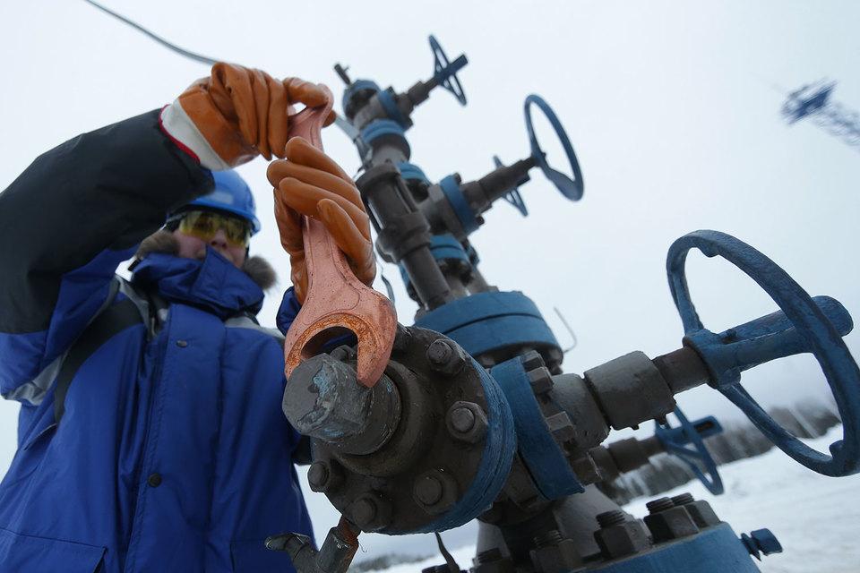 Минфин разработал налог для нефтяников