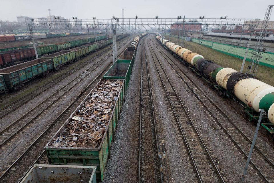 РЖД откажется от надбавки к тарифу для некоторой металлургической продукции