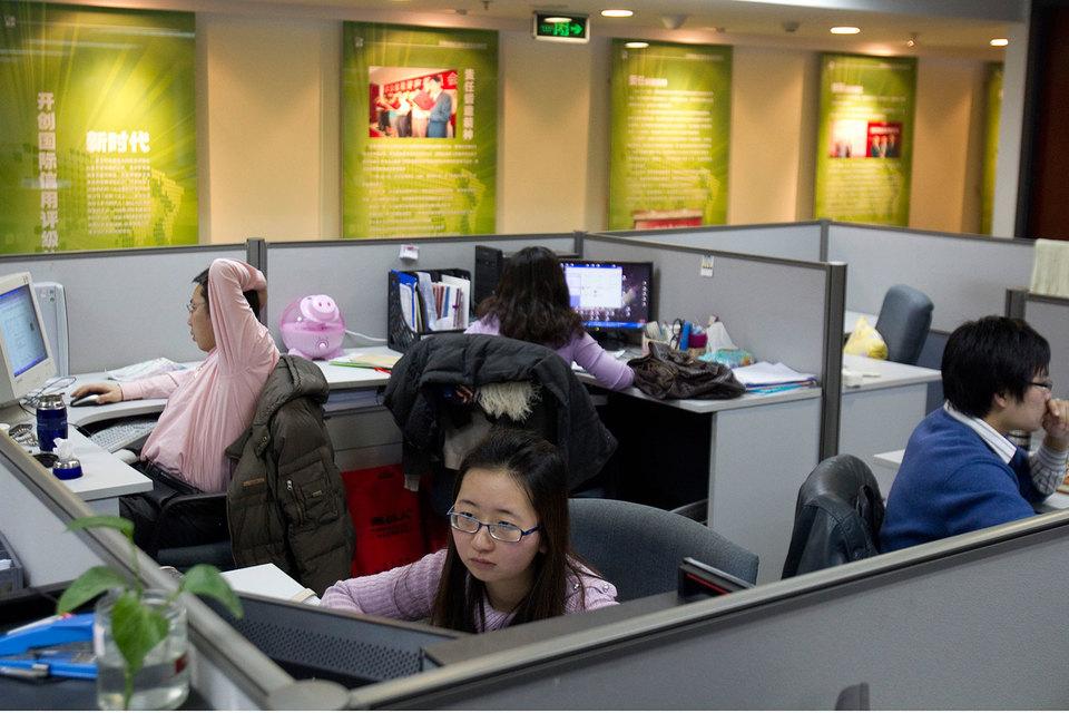 Рейтинговое агентство Dagong хочет работать в России самостоятельно