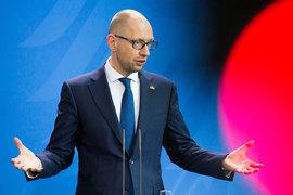 «Базовое условие – уменьшение долга на 20%, перенос всех долгов на четыре года», – говорил о реструктуризации премьер-министр Украины Арсений Яценюк