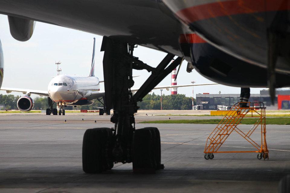 «Аэрофлот» создал компанию для техобслуживания самолетов и арендовал во «Внуково» техническую базу, оставшуюся от «Трансаэро»