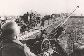 К подготовке молниеносной войны против СССР нацисты приступили в июле 1940 г.
