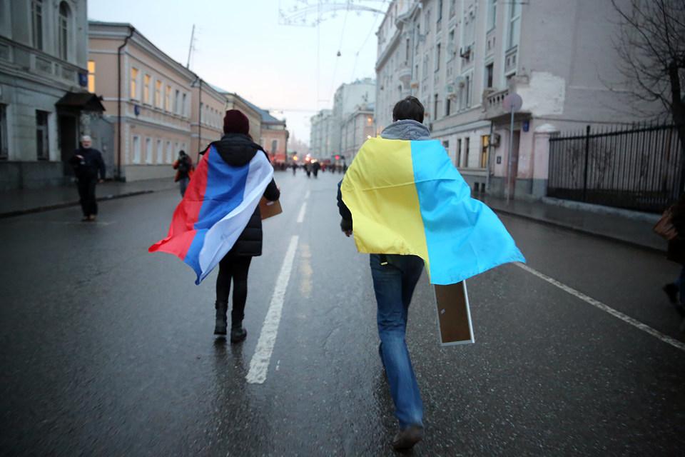 Облигации на $3 млрд были размещены на Ирландской фондовой бирже 20 декабря 2013 г. и выкуплены Россией за счет средств фонда национального благосостояния