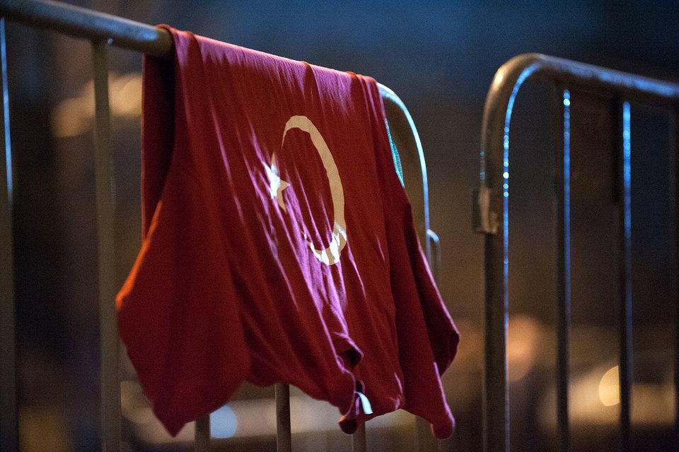 Рейтинговые агентства снижают рейтинги банкам с турецкими акционерами и внимательно изучают, как те работают после ухудшения отношений России и Турции