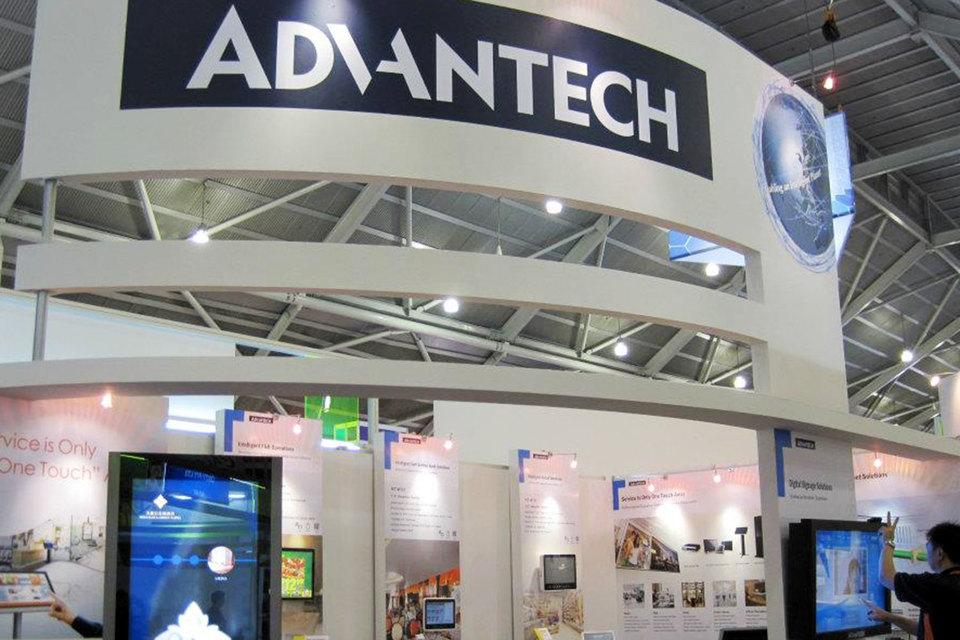 Тайваньская Advantech может начать выпуск компьютеров на петербургском заводе «Биовитрум»