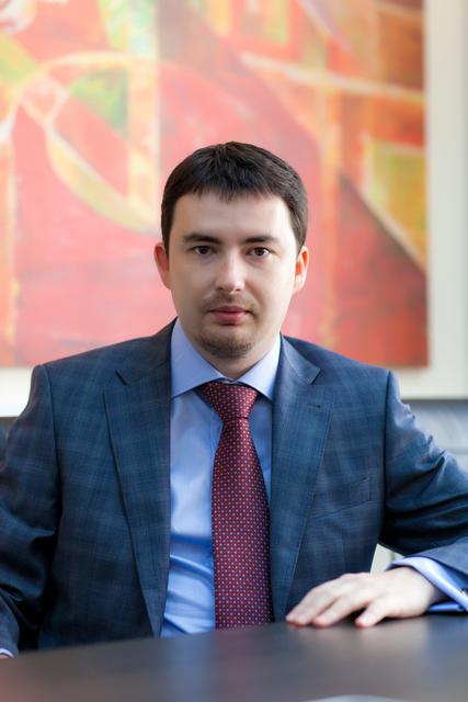 Максим Чернин, Генеральный директор ООО СК «Сбербанк страхование жизни»
