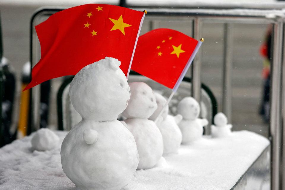 Китай пытается переориентировать экономическую модель на потребительский сектор, уменьшив роль долга и инвестиций