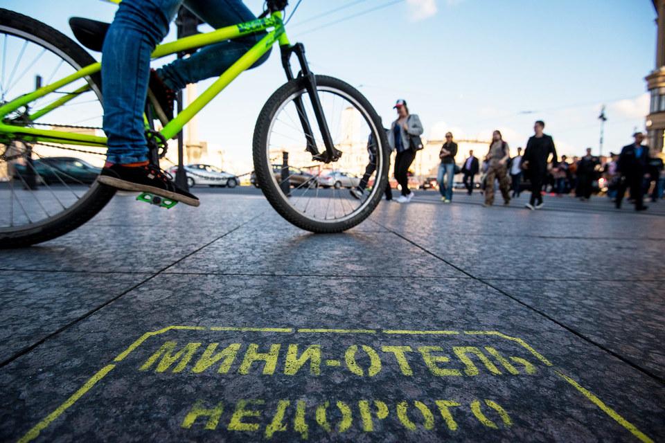 Петербургу не хватает отелей эконом-класса, заметили чиновники