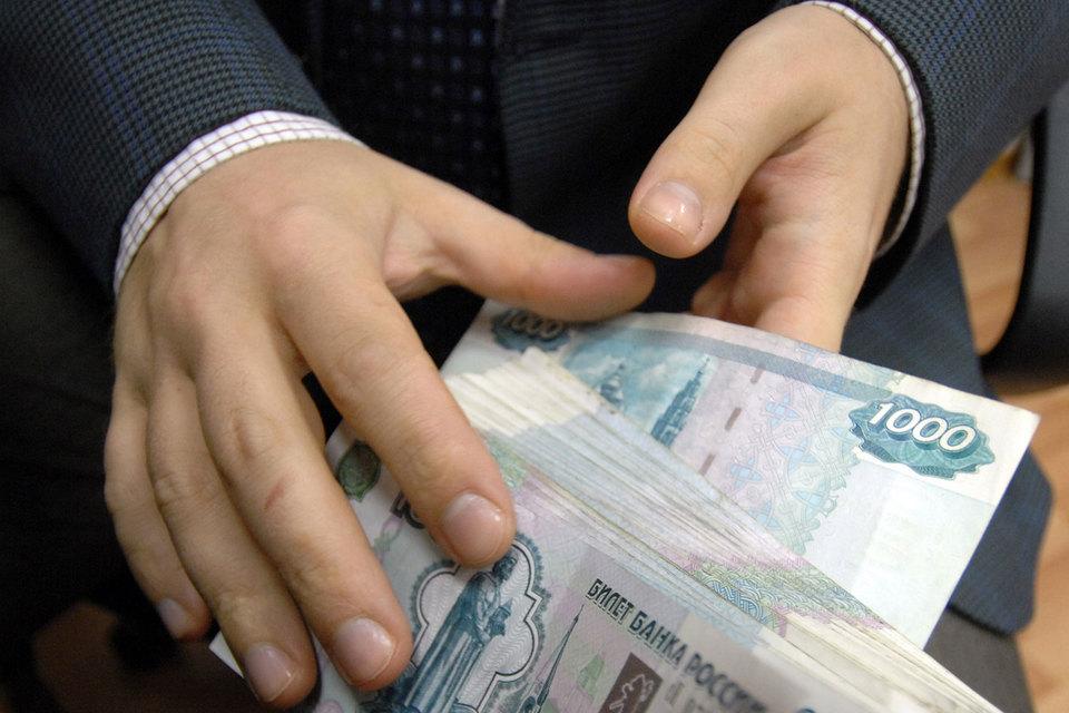 Директор департамента аудита госконтрактов арестован по делу о получении взятки в 48 млн рублей