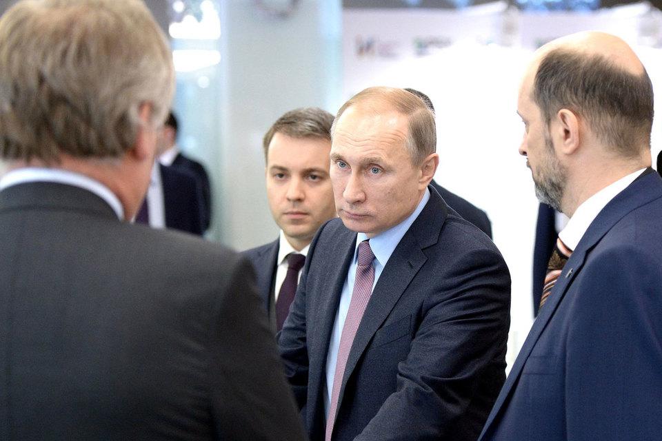 По словам Касперской, Путин согласился с предложениями компаний, сказав, что «тема очень важная и нуждается в законодательном регулировании»