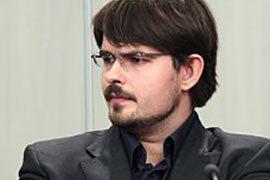 Максим Петроневич