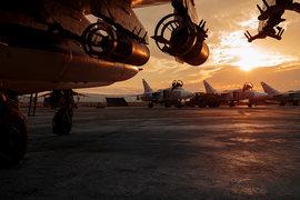 По словам Конашенкова, турецкие власти продемонстрировали, что получают от США информацию о вылетах российской авиации в Сирии