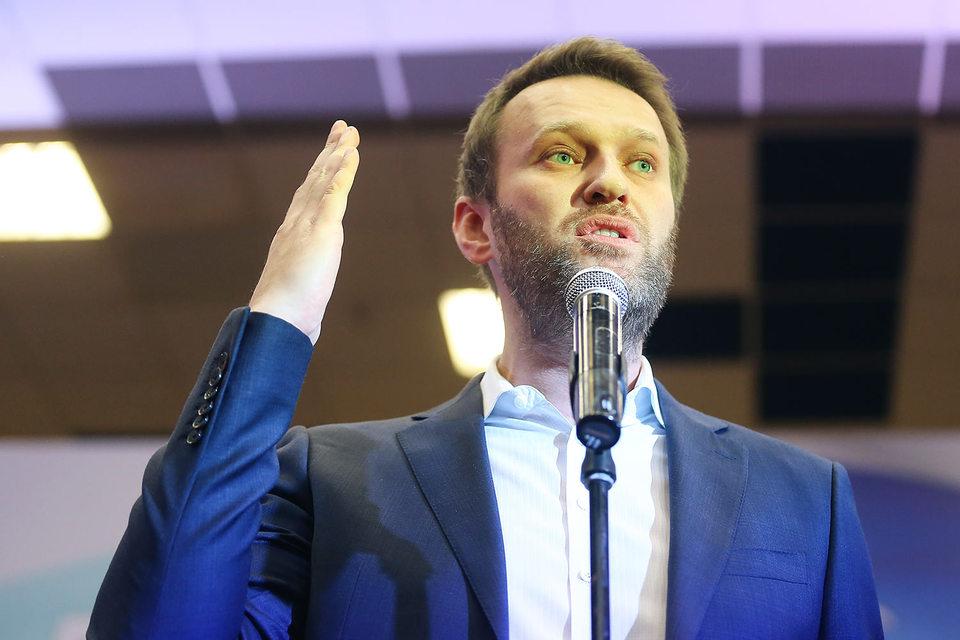 Навальный убедил россиян