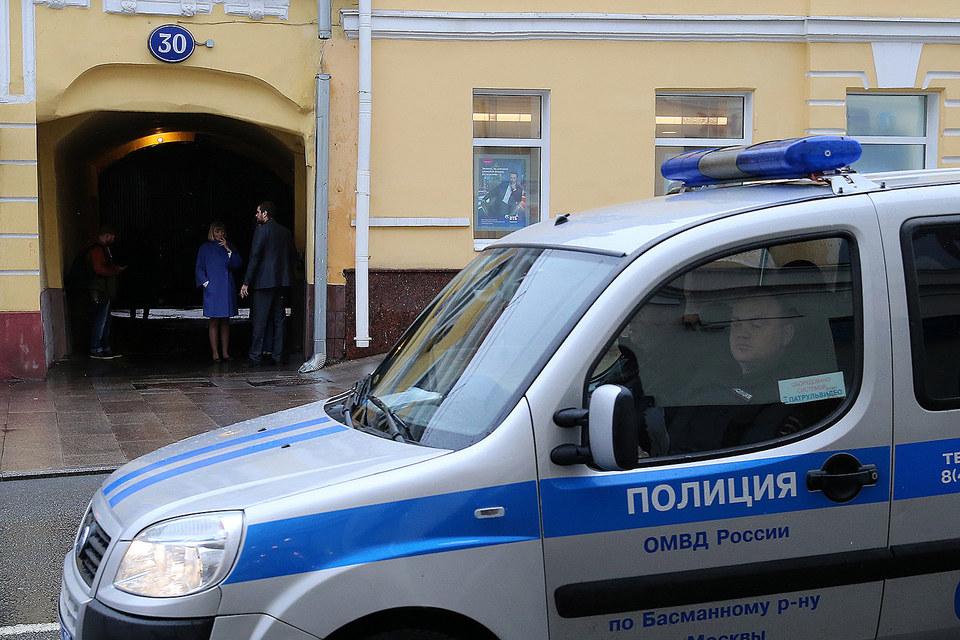 В «Открытой России» и в квартирах ее сотрудников прошли обыски