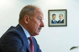 Владимир Дмитриев обещает, что решение о спасении ВЭБа будет принято до Нового года