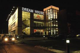 За последние годы Dream House превратился из магазина товаров для дома  в качественный районный торговый центр