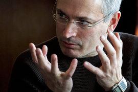 Ходорковский объявлен в международный розыск