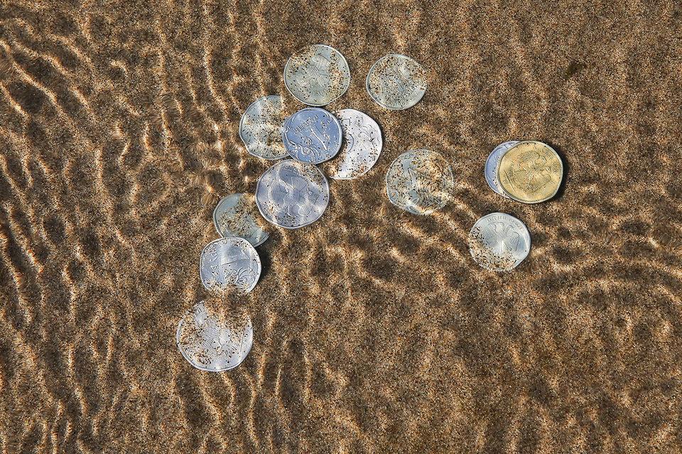 В банках-агентах остается 40% возвращаемых вкладов