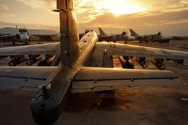 Российские бомбы остановили наступление экстремистов, но не переломили ситуацию на земле