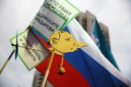Гражданское общество готовит реформы в ожидании смены власти, которая, однако, никуда уходить не собирается