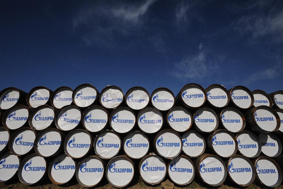 У «Газпрома» есть минимум три трубопроводных проекта, которые могут избавить его от транзита газа через Украину