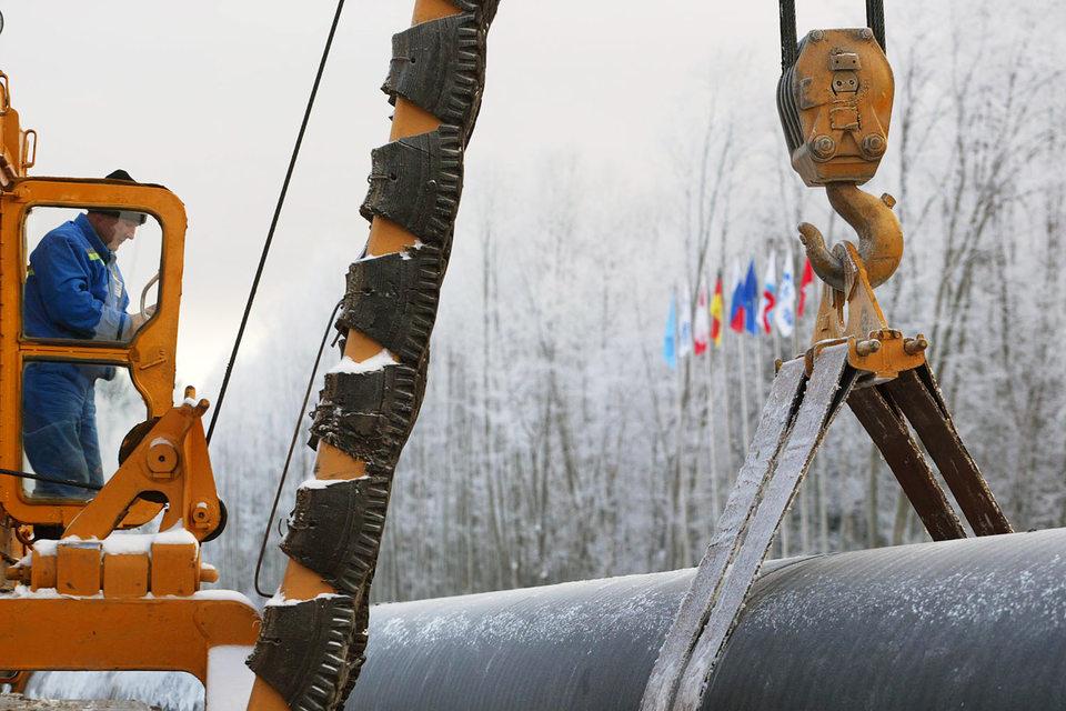 Минэнерго надеется, что спрос на российский газ на внешних рынках будет расти