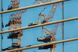 Для российской коммерческой недвижимости уходящий год станет худшим за 10 лет